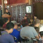 PJs Walikota Tegal Ajak Wartawan Sukseskan Pilkada