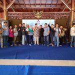 Yono Daryono Terpilih Pimpin Dewan Kesenian Kota Tegal