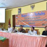 KPU Tetapkan Tiga Pasangan Calon Lolos Pilkada Kabupaten Tegal 2018