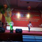 Perayaan Imlek Warga Tionghoa Tegal Berlangsung Meriah