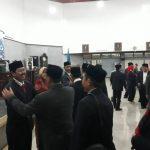 Maju di Pilkada Kota Tegal 2018, Satu Anggota DPRD Kabupaten Tegal Diberhentikan