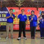 Dinkes Kota Tegal Catat, 510 Orang Positif Tuberculosis