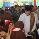 Plt. Walikota : Niatkan Ibadah Maka Pahala Akan Mengalir