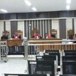 Ini Permohonan Mantan Walikota Tegal Siti Masitha, Di Pengadilan Tindak Pidana Korupsi