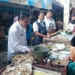 Teri Nasi Berformalin Ditemukan Di Pasar Trayeman
