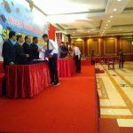 184 Siswa SMK Dinamika Diwisuda