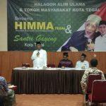 "Santri Gayeng Gelar Halaqoh Bahas ""Islam dan Politik"""