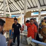 Penghitungan Surat Suara Pilkada kota Tegal Di tingkat Kecamatan  Nyaris Ricuh