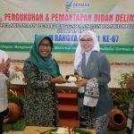 Lahir Dapat Akta dan Kartu Keluaraga Tersedia di 24 Puskesmas di Kabupaten Tegal