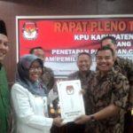 DPRD Kabupaten Tegal Usulkan Umi Azizah Diberhentikan Jadi Wakil Bupati