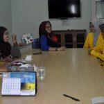 Tiga Mahasiswa UPS Tegal Dikirim ke Thailand