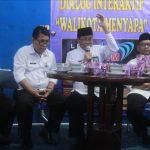 Jamaah Haji Kota Tegal Tiba di Tegal 31 Agustus 2018