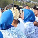 Perayaan HUT RI Ke-73 dan HUT Jalasenastri Ke-72 Lanal Tegal Di Meriahkan Berbagai Lomba