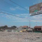 Lelang Pasar Margasari Tegal Dua Kali Gagal Tender , Pemerintah Dinilai Ingkar Janji