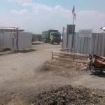 """Pembangunan Pabrik Garmen di Margahayu Belum """"Berijin"""""""