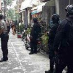 DPO Kasus Penembakan di Tol Cipali, Ditembak Mati Densus 88 Di Margasari Tegal