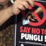 Kasus Pendaftaran Tanah Sistematik Lengkap , Polres Tegal Kirim SPDP Kades Dawuhan ke Jaksa