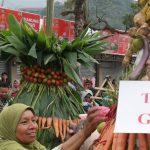 Umi Azizah Inginkan Tradisi Ruwat Bumi Sebagai Filter Budaya Asing