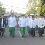 Wali Kota : Kyai Mukhlas Simbol Perjuangan Santri Tegal