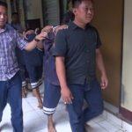 """Lima Tersangka Oknum Wartawan dan LSM  Peras Kepala Sekolah Di Pemalang """"Bermodal"""" Laporan Polisi"""
