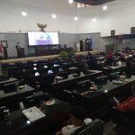 DPRD Kabupaten Tegal Usulkan Perda UMKM