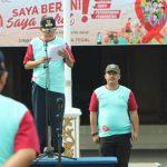 Wali Kota Tegal Ajak Masyarakat Hapus Stigma Negatif Soal Penderita HIV/AIDS
