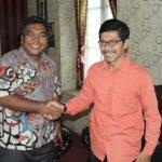 DPRD Kota Tegal Tunda Proses PAW Abas Toya Bawazir