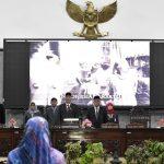 DPRD Kabupaten Tegal Siap Dukung Visi Misi Umi – Ardi