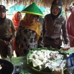 Bupati Tegal Resmikan Destinasi Wisata Pasar Sawah