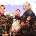 Walikota Tegal Pimpin Raker Komwil III Apeksi