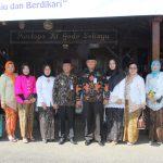 Wali Kota; Ibu Merupakan Simbol Kartini Modern