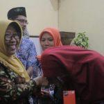 Pendamping PKH Dapat Bantuan Gawai Pintar dari Pemkab Tegal