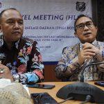 Jelang Ramadhan dan Lebaran, TPID Siapkan Antisipasi Potensi Kenaikan Inflasi