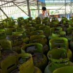 Pertamina Tambah Stok Elpiji subsidi Jelang Lebaran dan Idul Fitri