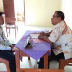 Seleksi Perangkat Desa Di Kecamatan Adiwerna Diikuti 98 Peserta