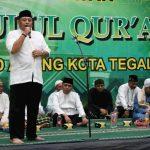 Jadi Destinasi Wisata Religi, Kota Tegal Akan Sering Gelar Pengajian Besar