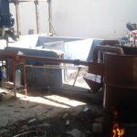 Sopir Ambulance Asal Tegal Ciptakan Alat Pengelola Sampah Jadi BBM