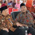 Walikota : DPRD Mitra Penting Majukan Kota Tegal