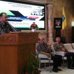 Walikota Tegal Buka MUSREMBANG RPJMD 2019-2024