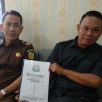 "Mantan Sekda Kota Tegal ""Ngaku"" Terima Setoran Tukar Guling Bokong Semar"