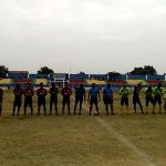 Laga Perdana, Muarareja FC Menang Lawan Keturen