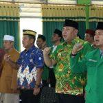 Wali Kota Tegal Minta GP Anshor Dapat Bersinergi Dengan Ormas Lain