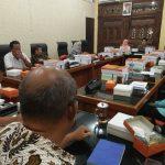 Pansus XI DPRD Kab Tegal Usulkan Cabut Perda Nomer 3 TAHUN 2010