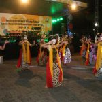 Tarian Tradisional Hingga Seniman Dan Budayawan Lokal Meriahkan HUT ke 90 Gereja Hati Kudus Tegal