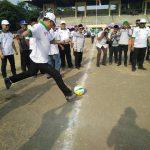 Liga Santri Nusantara 2017 Regional 3 dan Piala Bupati Tegal Resmi Digulirkan