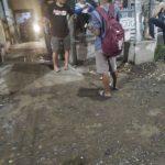Gempa Guncang Tegal, Warga Berlarian Keluar Rumah