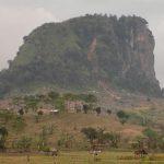 Apakah Ada Hubungan Gunung Gajah Tegal Dengan  Patih Gajahmada??