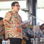 Pemerintah Kota Tegal Ajukan Bantuan Ke Propinsi Sebesar 30 Miliar Bangun TPA Bokong Semar