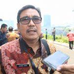 Buka Puasa Bersama, Pjs.Wali Kota Tegal Minta PDAM Tingkatkan Layanan