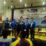 Temui Kader dan Simpatisan di Tegal, SBY Inginkan Demokrat Kembali Berjaya